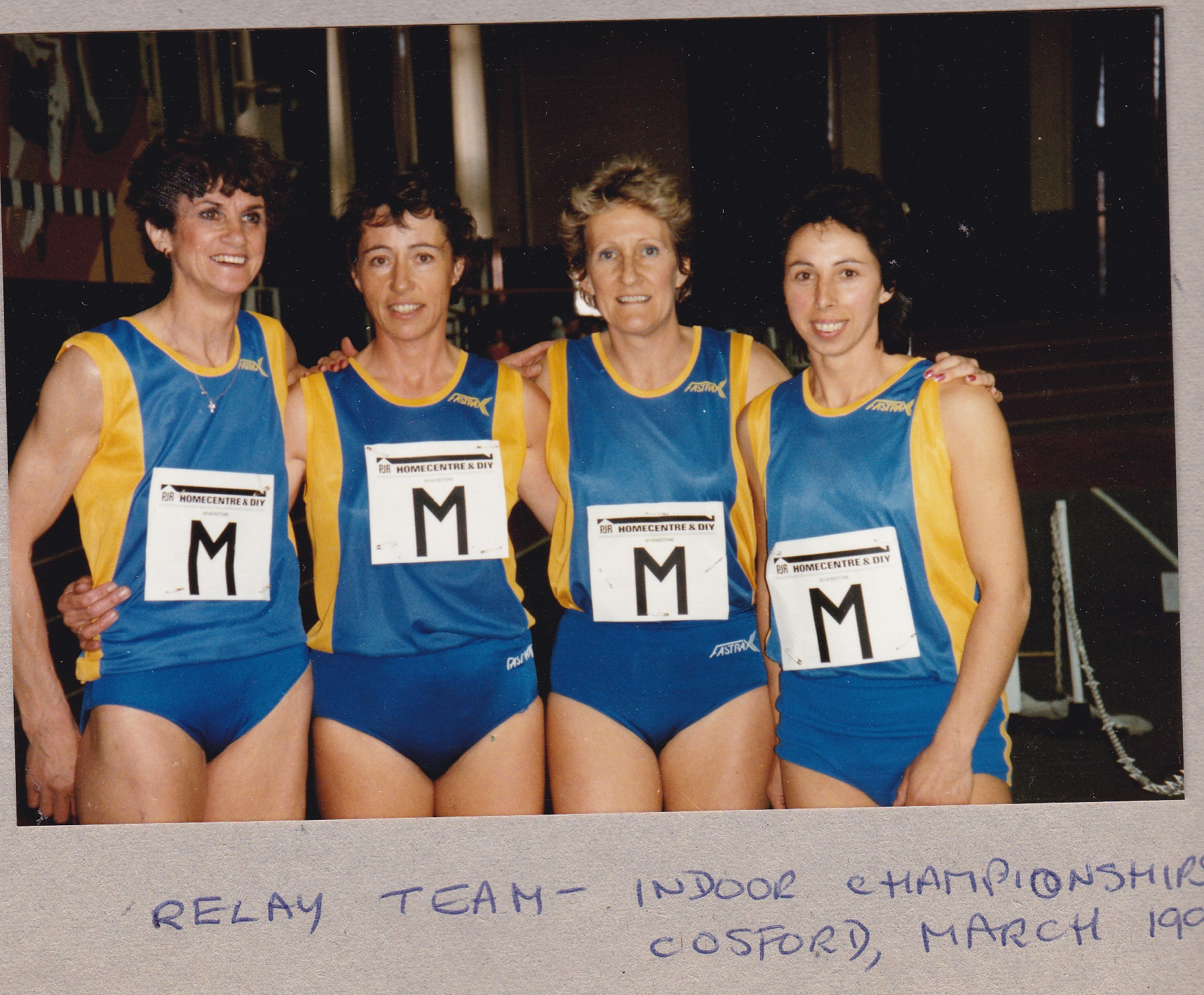 gallery/pictures/images/Some from the past .../WR breaking relay team, 1990.jpg